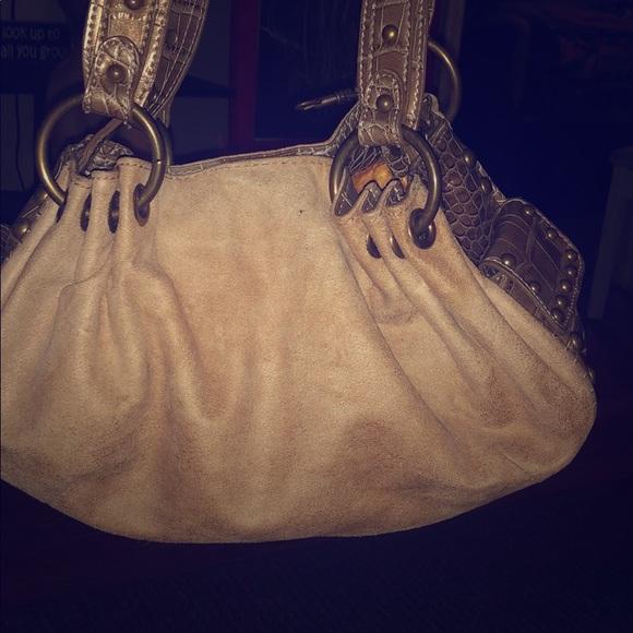 Kathy Van Zeeland Handbags - 2 purse bundle!